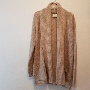 Pins & Needles | Cardigan